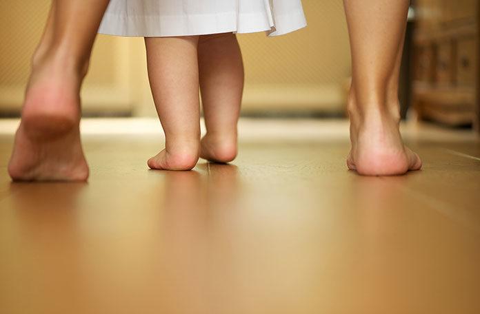 Pierwsze buty Twojego dziecka