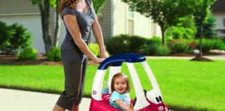 Pchacz dla dziecka - jak wybrać?