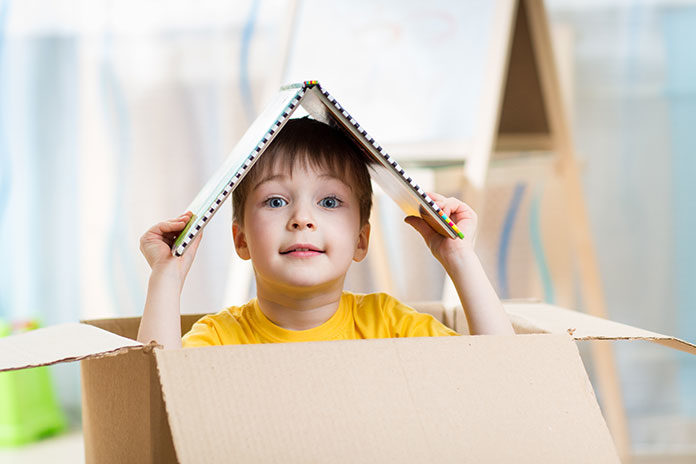Pokój dziecięcy - jak wybierać meble?