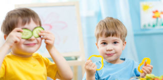 Rozszerzanie diety dziecka - co warto wiedzieć?