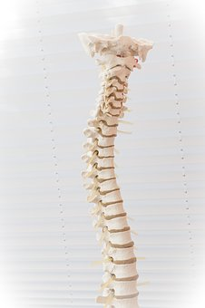 Przeciążenie kręgosłupa