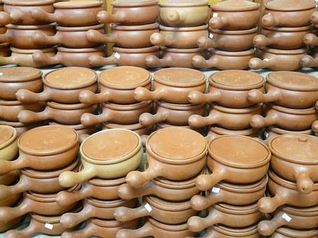 patelnie ceramiczne