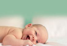 Działanie herbatek dla niemowląt