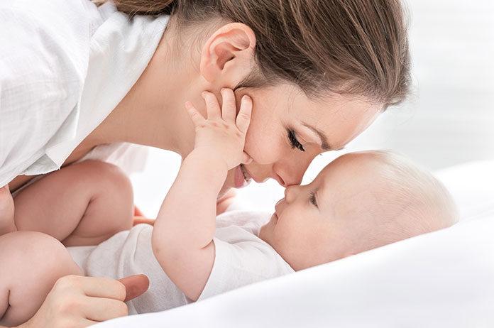 Jak leczyć pieluszkowe zapalenie skóry? (http://www.gdzieciaki.pl/)