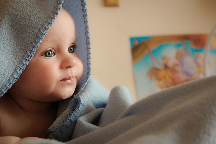 Czym są skoki rozwojowe u dziecka? Poznaj odpowiedź