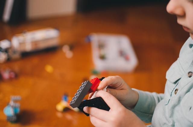 Lego dla każdego dziecka