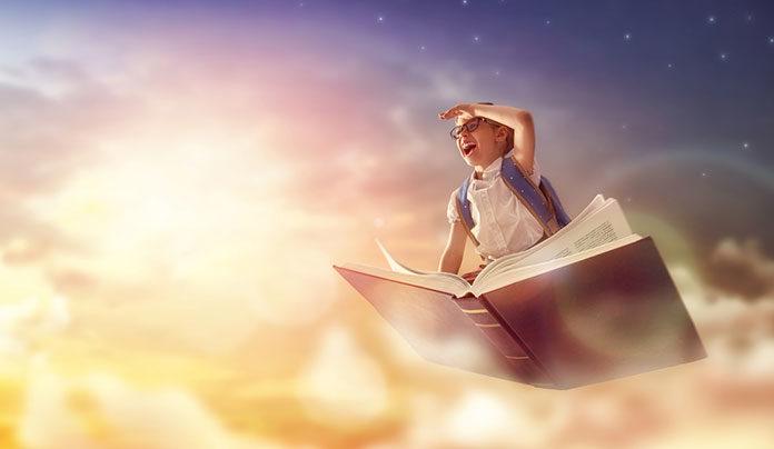 Książki do słuchania dla najmłodszych, czyli audiobooki, które zaszczepią w Twoim dziecku miłość do literatury