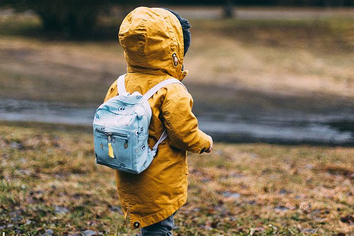 Czy dziecko może samo wracać ze szkoły?