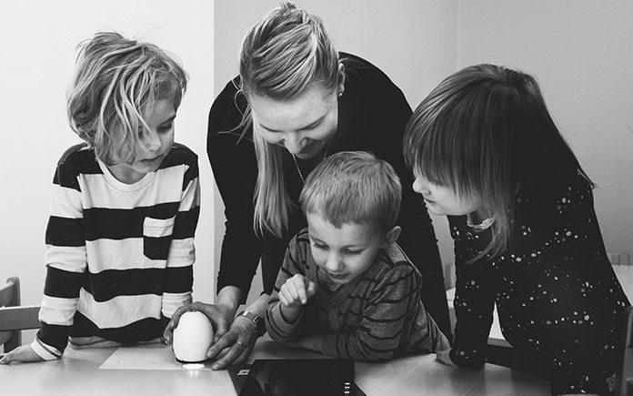 Czy prywatne przedszkole to dobry pomysł?