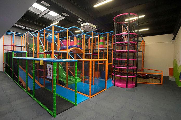 Jak znaleźć dobrą salę zabaw dla dzieci w Białymstoku?