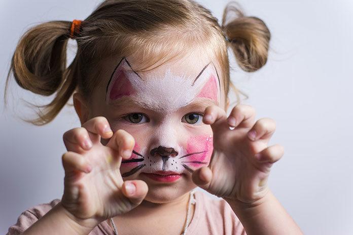 Jakie kosmetyki powinny używać dzieci?