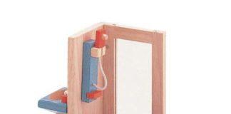 Czemu warto kupić dziecku drewniany domem dla lalek