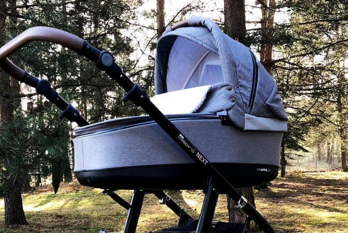 Jak wybrać dobry wózek na pierwsze dwa lata życia dziecka?
