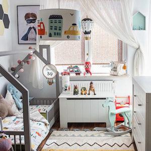 Jak urządzić pokój dla chłopca z pomysłem?