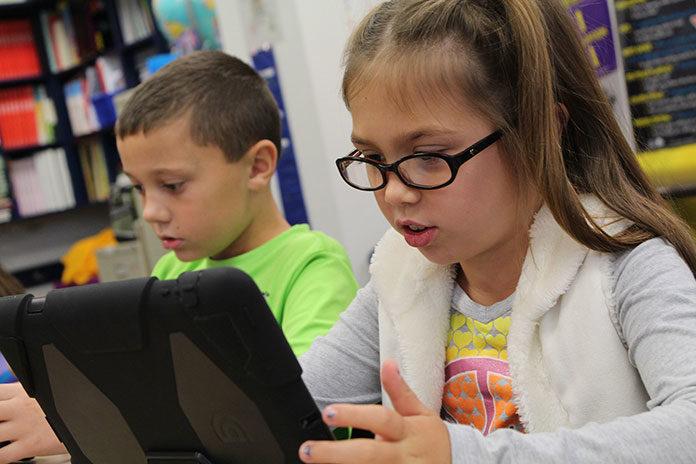 Tablet dla przedszkolaka – na co zwrócić uwagę poszukując najlepszego modelu?