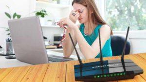 szkodliwość wifi