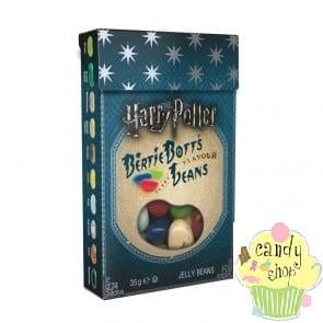 słodycze inspirowane magicznym światem Harrego Pottera