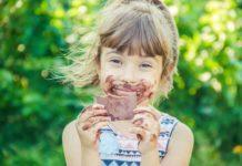 Jak wyeliminować cukier z diety dziecka