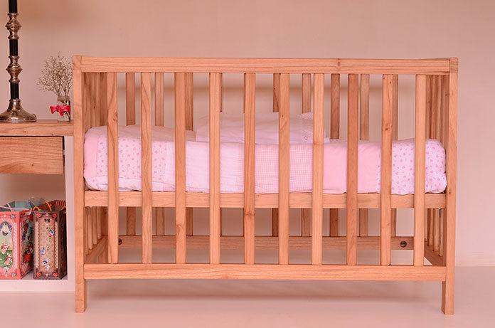 Łóżeczko dla malucha do 3 lat - na co zwrócić uwagę przy wyborze?