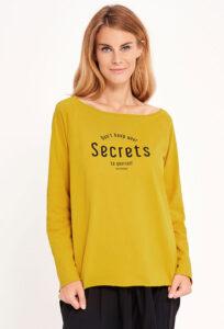 Bluzki i topy - idealny wybór do codziennych stylizacji