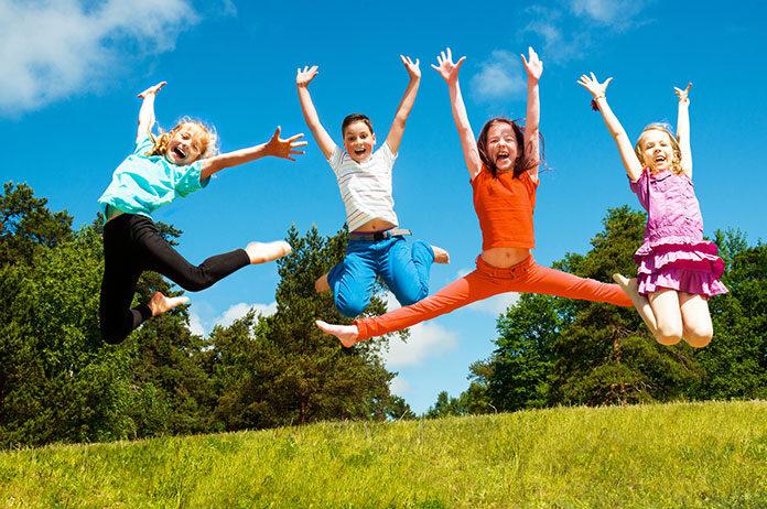 dyscypliny sportowe dla dzieci