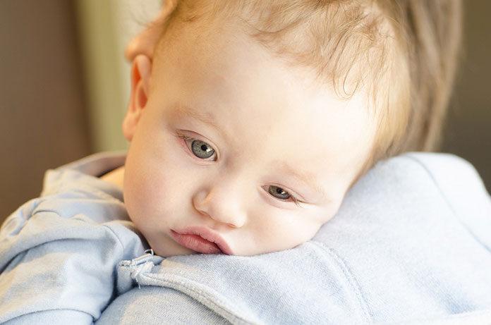 Jak podnieść odporność u dzieci?