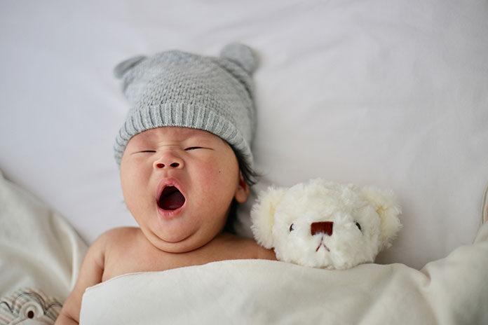 Śpiworki dla niemowląt - jak dokonać wyboru