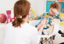 Problemy ze zdrowiem psychicznym wśród dzieci