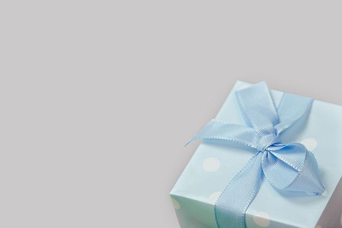 Praktyczne prezenty dla niemowląt