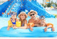 Zagraniczne wakacje z dzieckiem