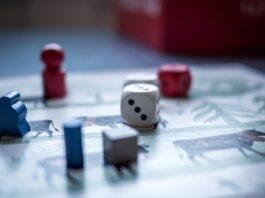 rodzaje gier planszowych