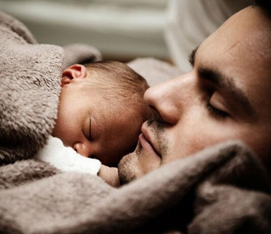 otulacz dla niemowlęcia